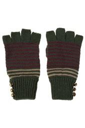 Military Fingerless Gloves