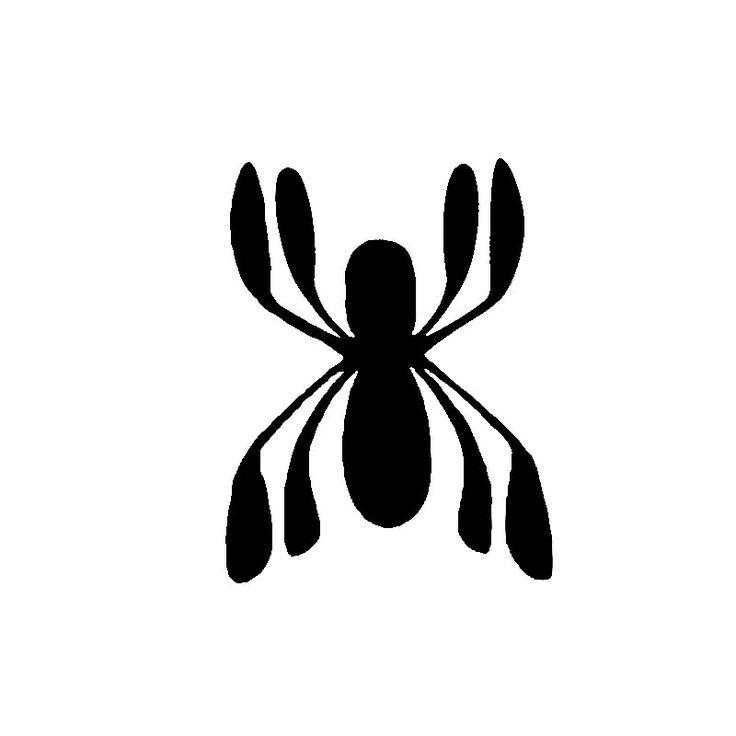 Spiderman homecoming logo printable, logo Spiderman, imprimible