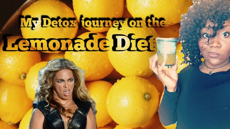 Beyonce diet, lemonade diet, master cleanse... What ever you want to call it, I lost 10 lbs in 7 days...Wonder how much I can lose in 30???