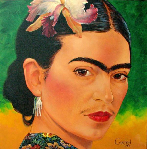 NUEVO POST/NEW POST: FRASES DE FRIDA KAHLO    http://unchicleenmitacon.blogspot.com/2013/05/frases-de-frida-kahlo.html