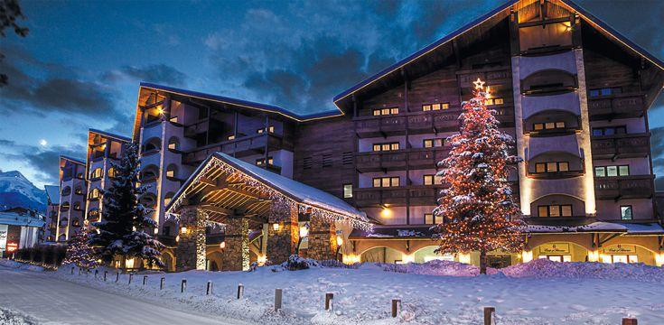 5ήμερη Χριστούγεννα στο Μπάνσκο 23-28/12 από 185 ευρώ στο Mountain Paradise από Αθήνα