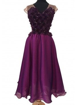 Rochie Purple dream available on www.lovelove.ro