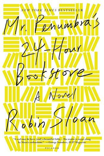 Flee the American Political News Cycle with 25 Great Escapist Novels | Flavorwire | Page 2