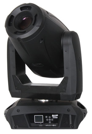 Elation Platinum Spot 15B  - SKU# EPS876. 320W Basic Feature Moving Head    • MSD Platinum 15R Lamp    • 6 Static Dichroic Colors.  Contact us for the LPR price. (407)967-7716. sales@mylpr.com