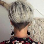 2018 Short Hairstyles - 4