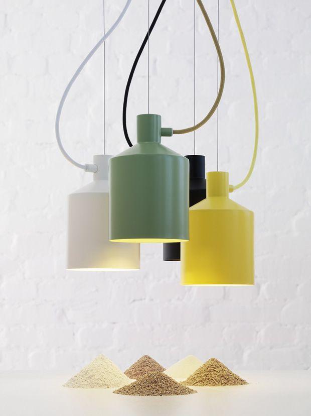 pendant lamps #designeveryday