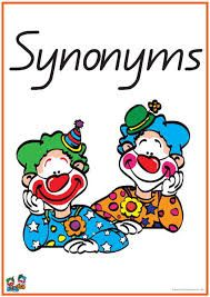 Synonyms are words which have similar meanings. Most words can have one or more #synonyms! Examples and list of Synonyms. Find Synonyms for good,happy,sad,great,crazy,nice,strong,pretty,cool etc @ http://www.englishleap.com/vocabulary/synonyms