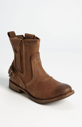 Caterpillar 'Vinson' Boot available at