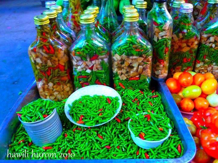 sinamak from Iloilo City, Philippines