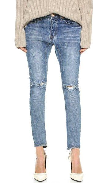 One Teaspoon Desperado Jeans on ShopStyle