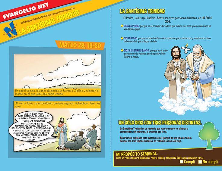 pentecostes virgen