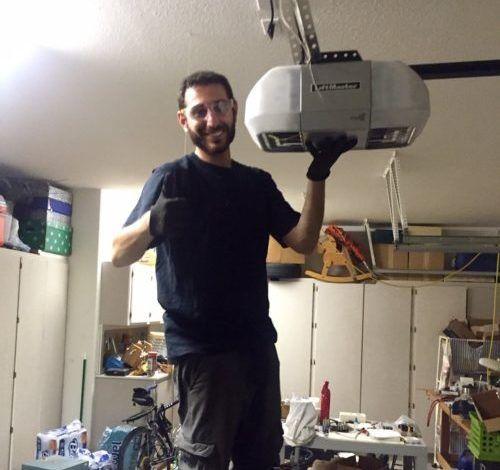 Garage Door Opener Repair Houston Garage Door Opener Repair