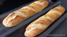 …frage mich nicht wie oft ich schon Brot gebacken habe, das eine oder andere ist auch ganz gut geworden, aber nie so, dass der Gatte ei...