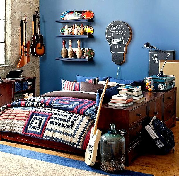 Blue Bedroom For Boys best 25+ boys blue bedrooms ideas only on pinterest | blue bedroom