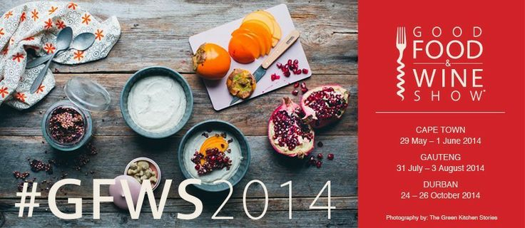 A new article (Win Good Food and Wine Show 2014 (Ticket Giveaway)) has been shared on Cape Town Insider