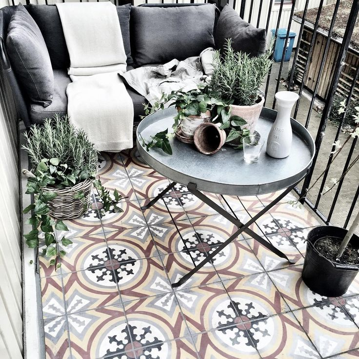 338 Best Balcony Inspiration Images On Pinterest