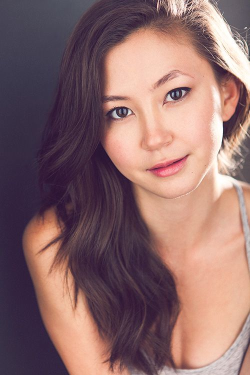 Kimiko Glenn: Orange is The New Black. headshots, nyc IMDB