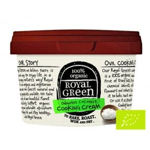 Royal Green Kokosolie 250 ml