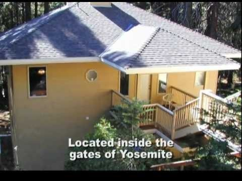 A walk-through video of Pine Arbor Retreat in Yosemite. This three bedroom, 2500 sq foot home is located in Yosemite West, about 10 miles from the Valley. It is vacation rental for up to 10 guests. #vacation #rental #yosemite