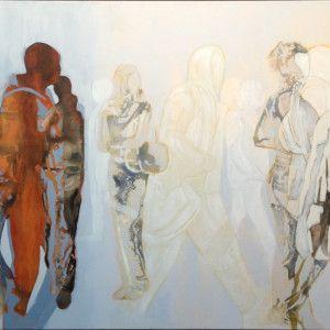 """""""Crossways"""" by Lisa Chandler"""