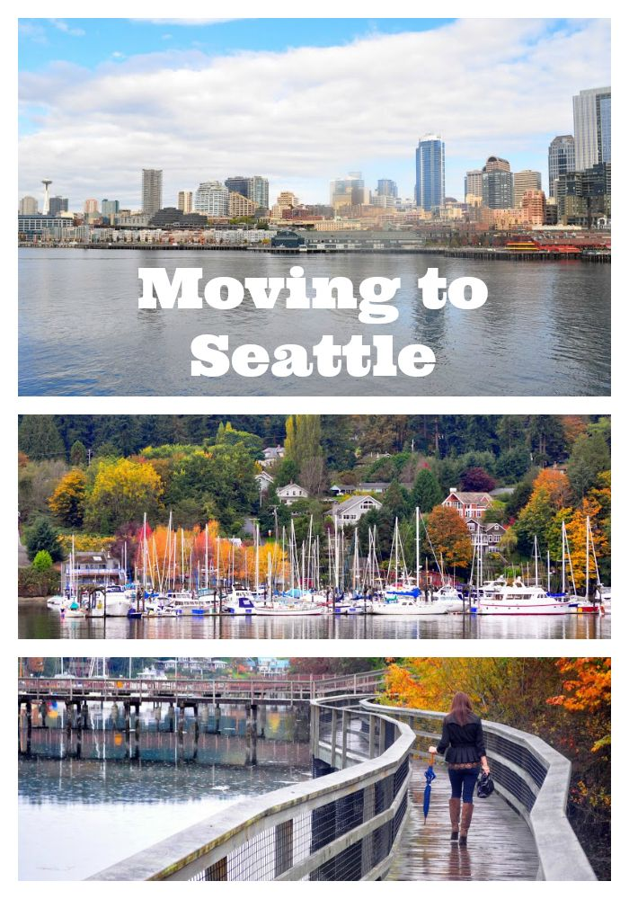 #Moving to #Seattle in the fall? Here are some things to keep in mind: