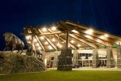 Dakota Dunes Casino #KnightsInn #KnightsInnRegina #Saskatchewan #Canada #trip #travel #vacation #stay #attractions #travel