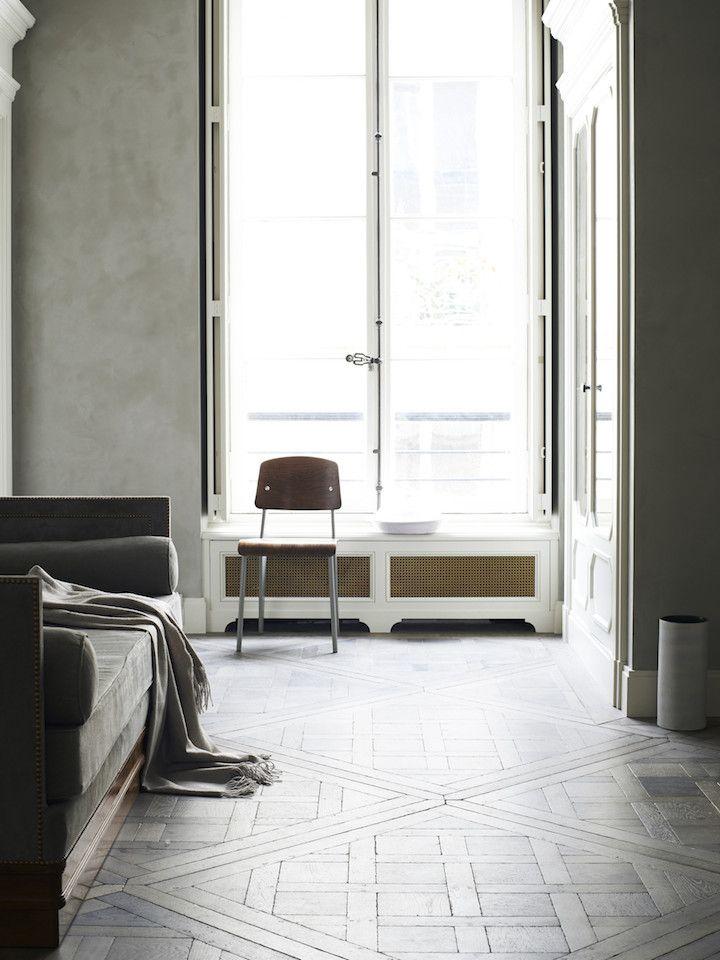 paris apartment | photo pia ulin
