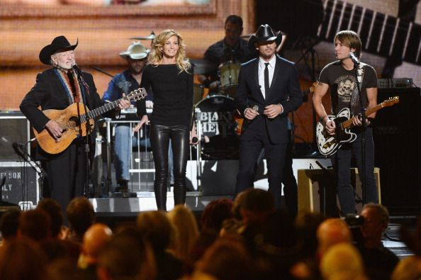 Country Music Association Awards | Country Music Association Awards 2012, le immagini