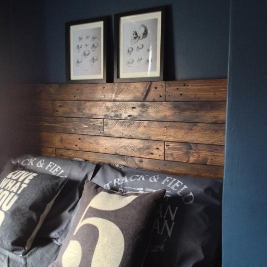 Stiffkey Blue | Paint Colours | Farrow & Ball | DIY
