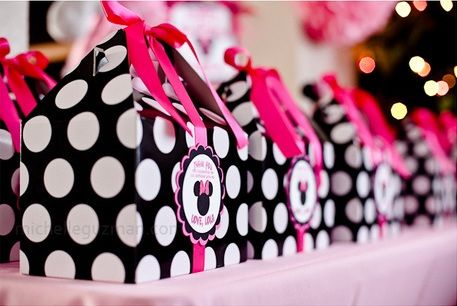 Cumpleaños on Pinterest | Minnie Mouse, Minnie Mouse Party and Fiestas