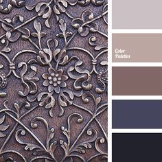 Color Palette #3100 | Color Palette Ideas | Bloglovin'