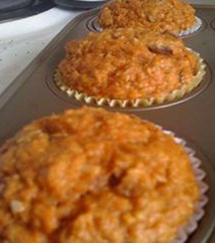 Utilization of squash flour in polvoron