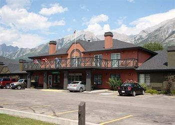 Econolodge Canmore - fantastic customer service
