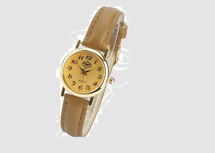 Altav's Brown Strap Watch #durban #southafrica #watches #fashion