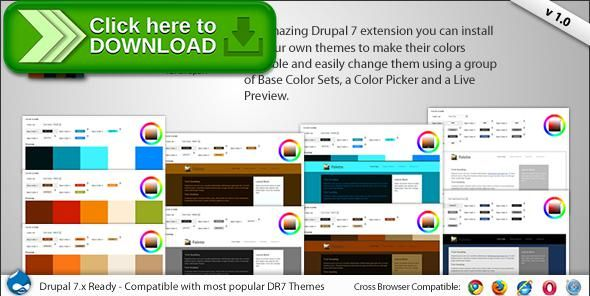[ThemeForest]Free nulled download Palette - 4 in 1 Drupal Theme Color Switcher from http://zippyfile.download/f.php?id=50423 Tags: ecommerce, 4in1, backend, color, color set, css3, drupal, drupal7, flexible, frontend, generator, layout, liquid, module, palette