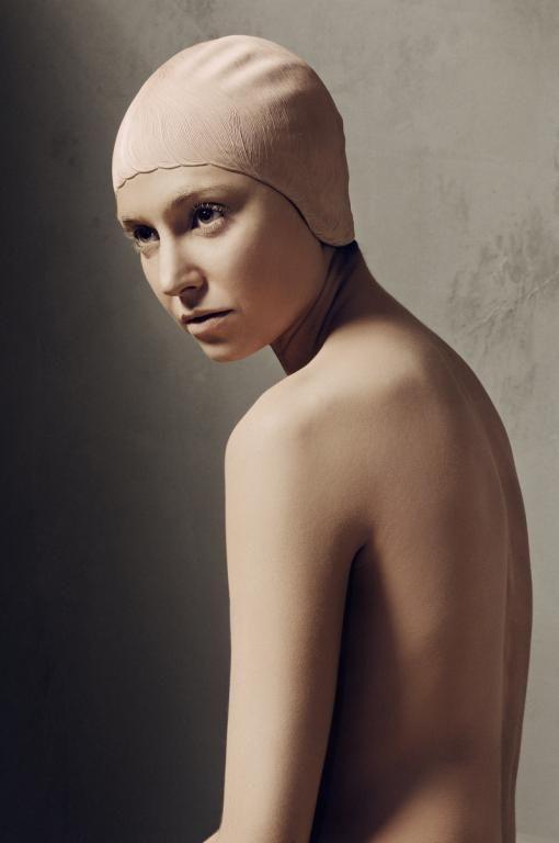Stillife by photographer Ross Garrett and stylist Caroline Olavarrieta for Design Indaba magazine