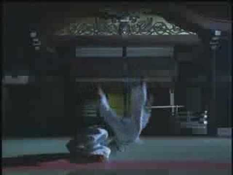 Awesome Judo video