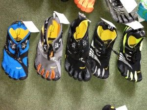 Beautiful #running #shoes #FiveFingers  Spyridon MR Want.