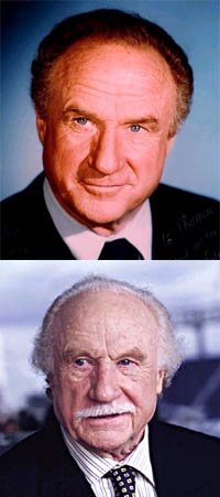 Jack Warden, actor (Crazy Like A Fox, 12 Angry Men) 1920-2006