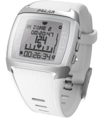 They came out with a new design! Want!!! FT60 Fitness Watch with GPS and Heart Rate Monitor | Polar Global