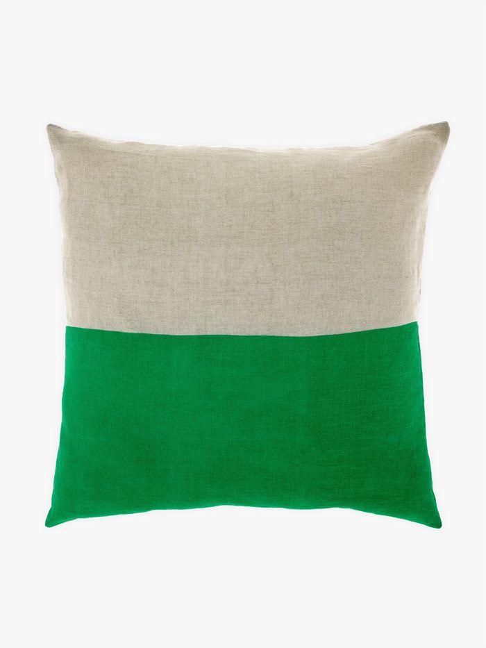 Dipped Cushion