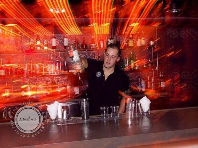 Ivy Nightclub, San Diego