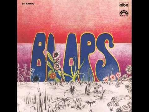 Blops-Tartaleta De Frutillas (1973)