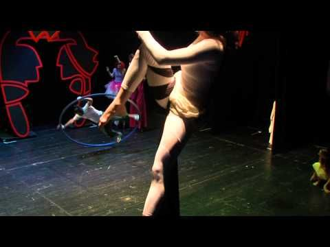 Opening act at #TEDxThess15 | High Society | TEDxThessaloniki - YouTube