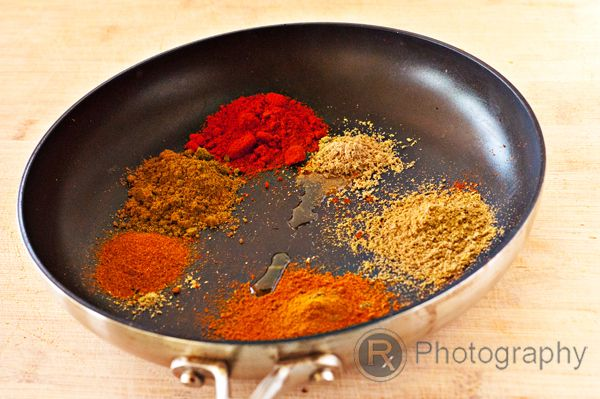 This recipe was A-MAZ-ING!! I've been looking for a tandoori recipe, and have tried a few, but this comes closest to what you get at an Indian restaurant. Now I just wish I had a tandoor oven. B...