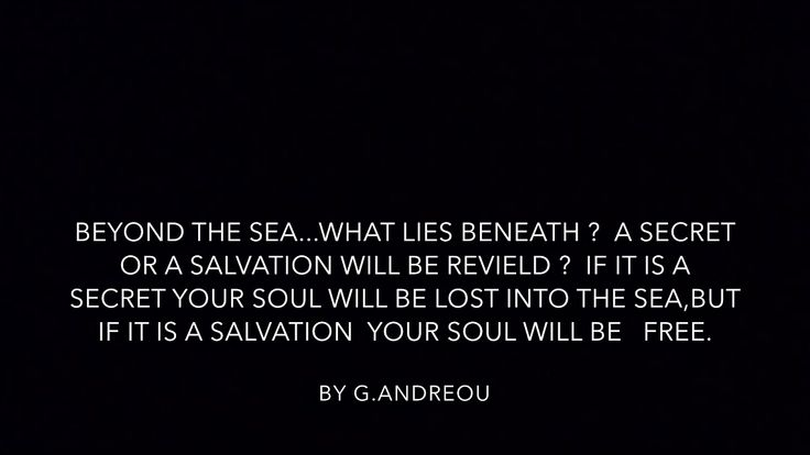 This is something from my movieBeyond the sea
