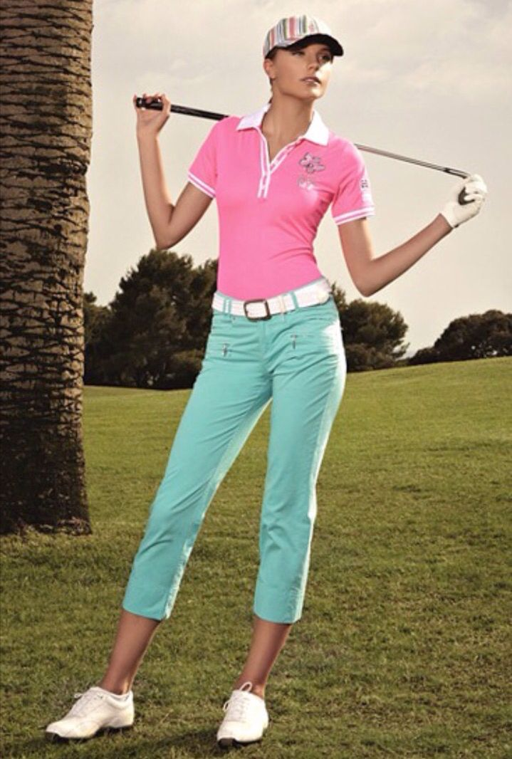 Best 25+ Cute golf outfit ideas on Pinterest | Golfing outfits Womens golf attire and Golf outfit