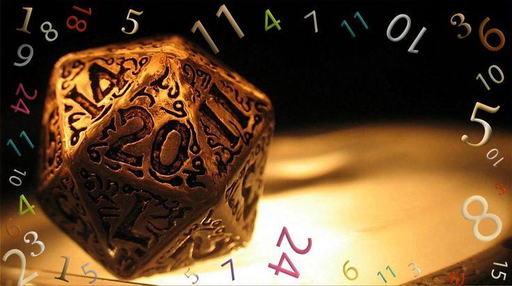 Zobacz jaki jest Twój Rok Numerologiczny. Lata Numerologiczne.