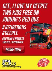 Gauteng Tourism Authority