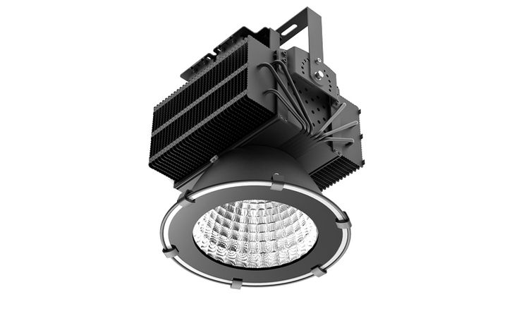 led high bay light d series 500w a